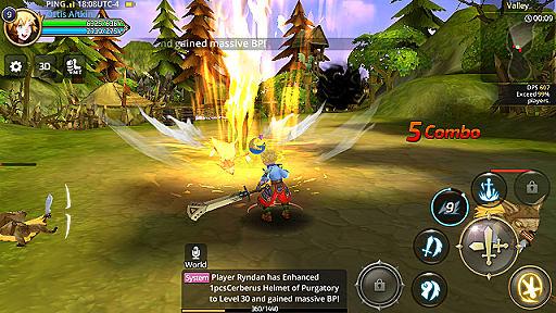 Dragon Nest M ทำไมถึงเป็นเกมมือถือ ที่น่าเล่นที่สุด?